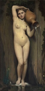 Ingres La Source