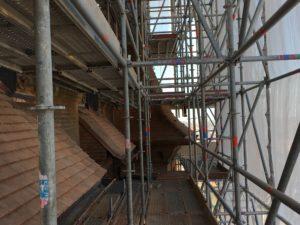 L'état des travaux du musée Ingres @ Mémo, médiathèque | Montauban | Occitanie | France