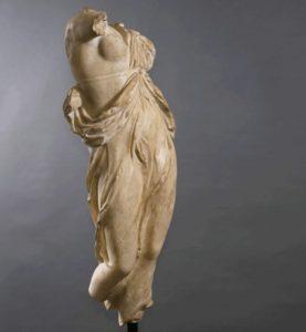 Chefs d'oeuvre de la Sculpture grecque antique @ Musée Ingres Bourdelle | Montauban | Occitanie | France