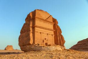 Al Ula: trésors d'Arabie Saoudite @ Musée Ingres Bourdelle | Montauban | Occitanie | France