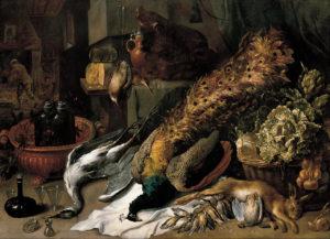 Quand les tableaux passent à table @ Musée Ingres Bourdelle | Montauban | Occitanie | France