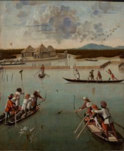 Vittore Carpaccio et son cercle: représenter la beauté de Venise @ Musée Ingres Bourdelle   Montauban   Occitanie   France